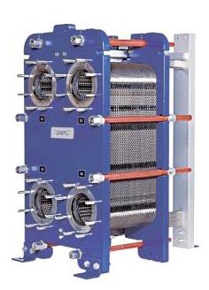 Пластинчатый теплообменник Thermowave TL-400 Артём